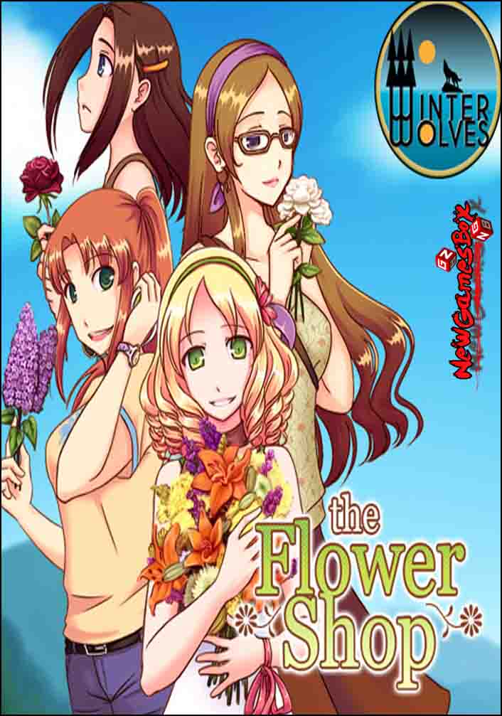 Flower Shop Summer In Fairbrook Free Download