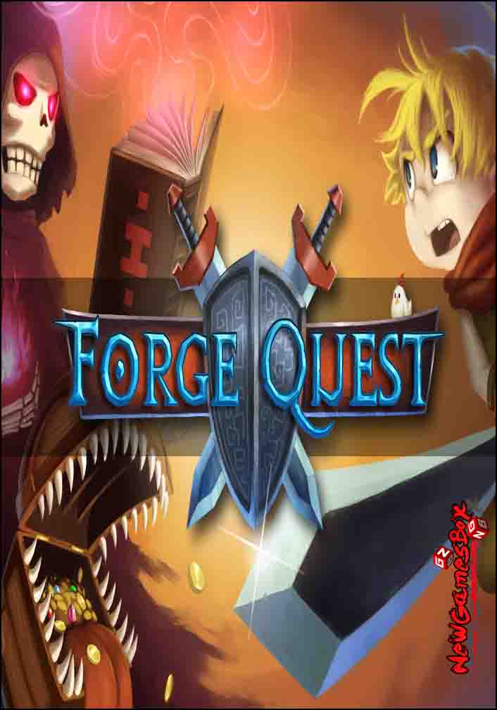 Forge Quest Free Download