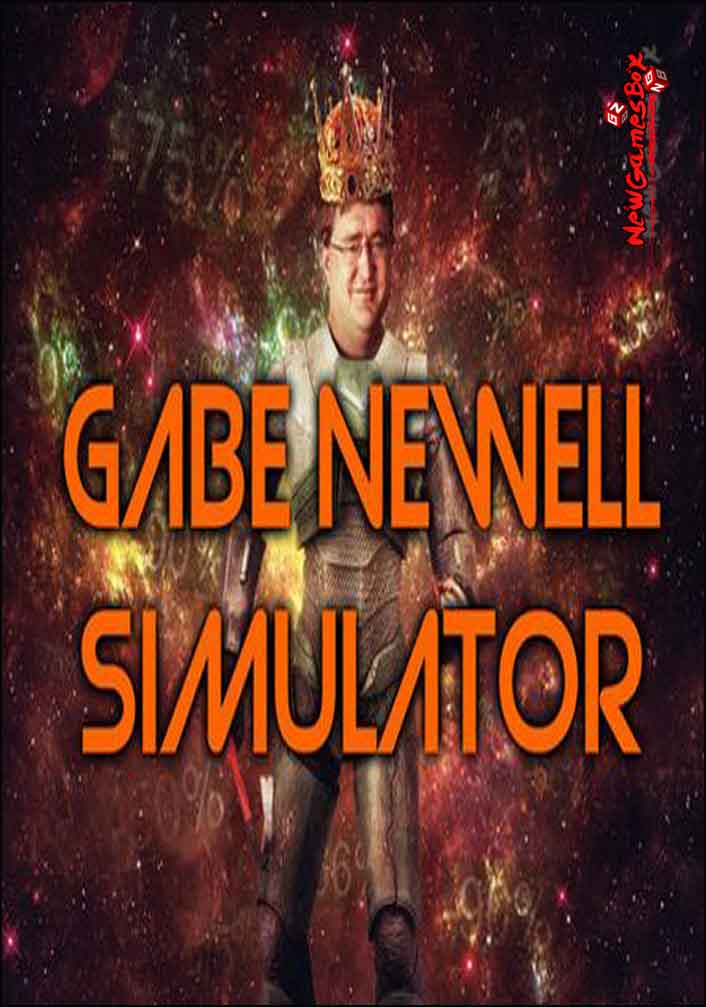 Gabe Newell Simulator 2.0 Free Download