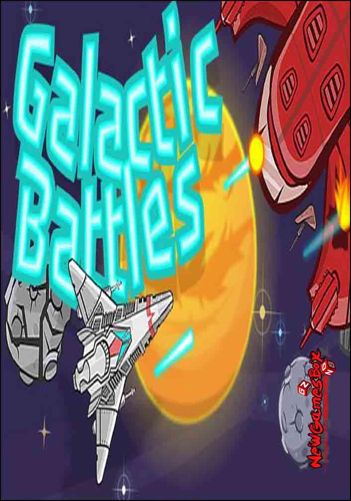 Galactic Battles Free Download