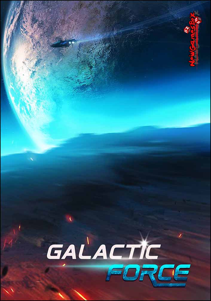 Galactic Force Free Download