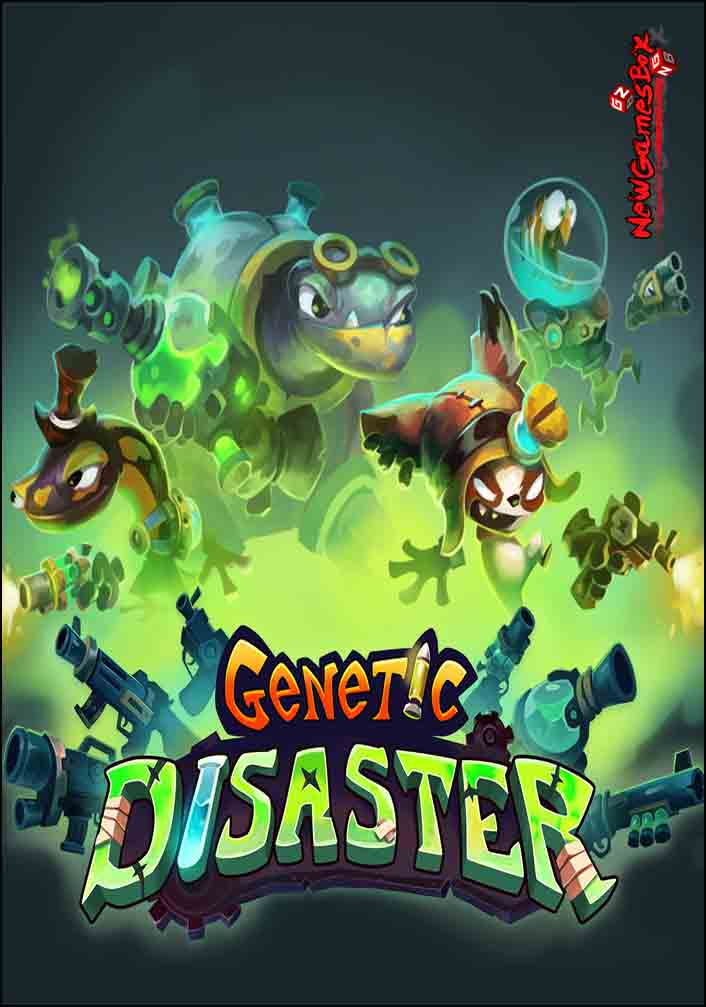 Genetic Disaster Free Download