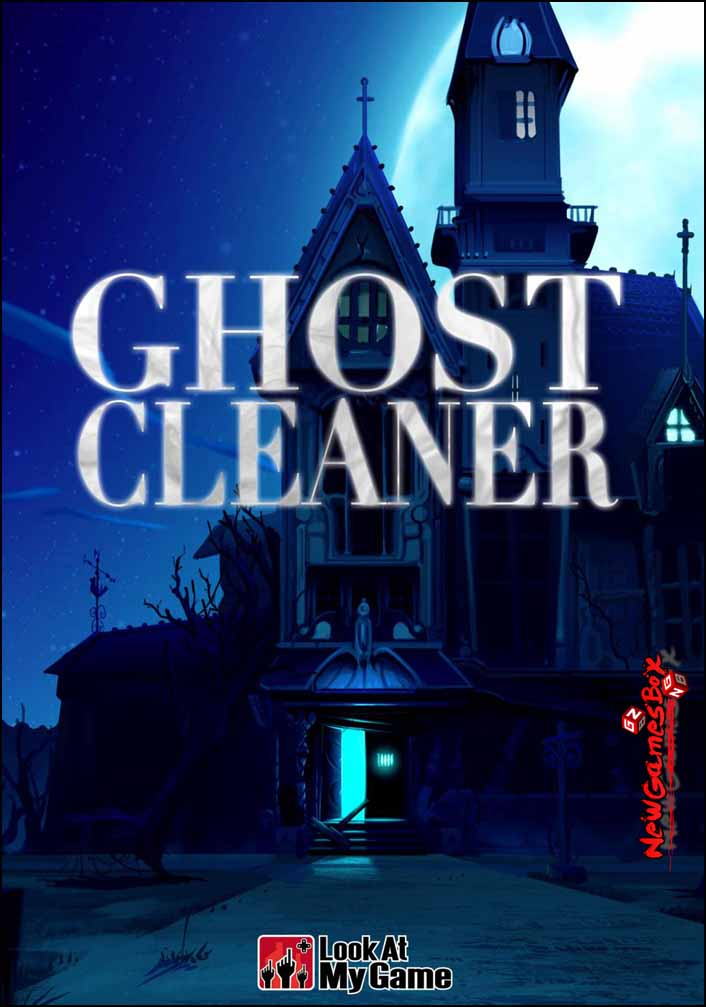 Ghost Cleaner Free Download