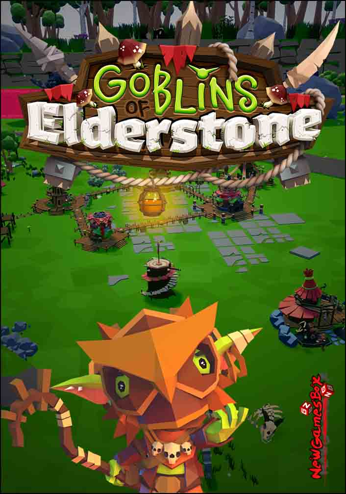 Goblins of Elderstone Free Download