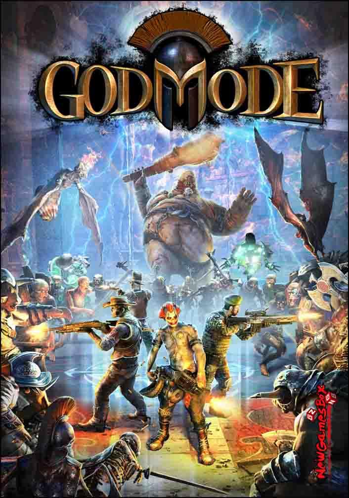 God Mode Free Download