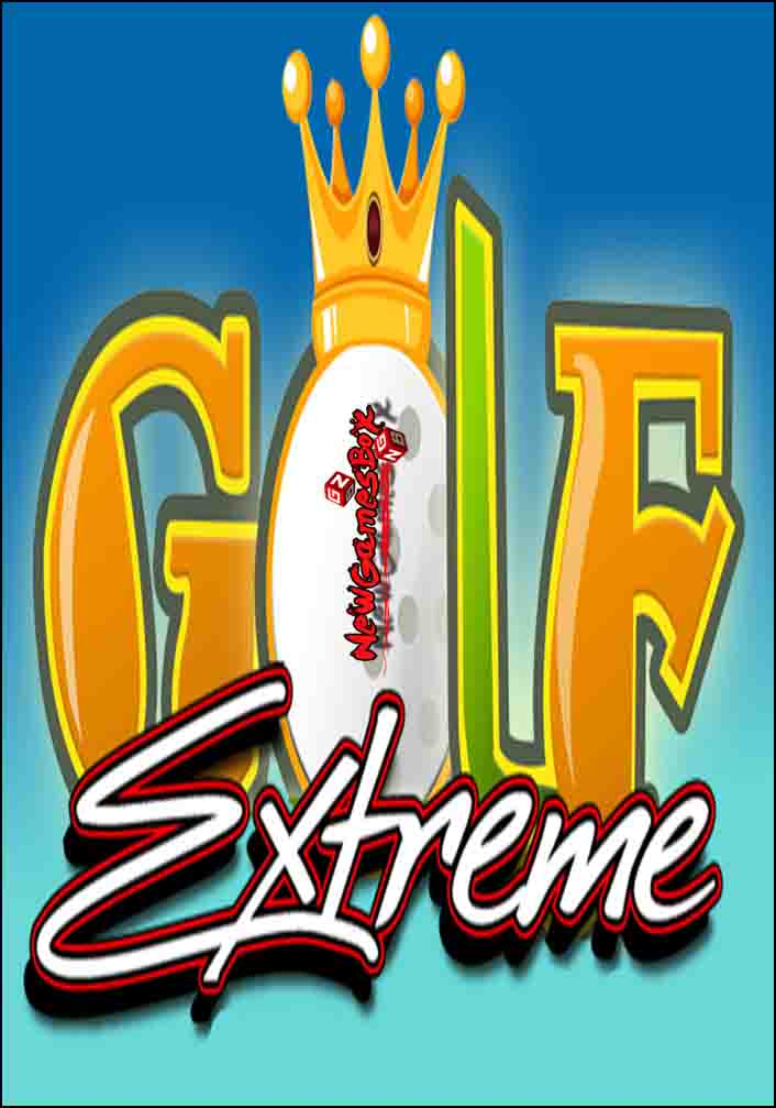 Golf Extreme Free Download