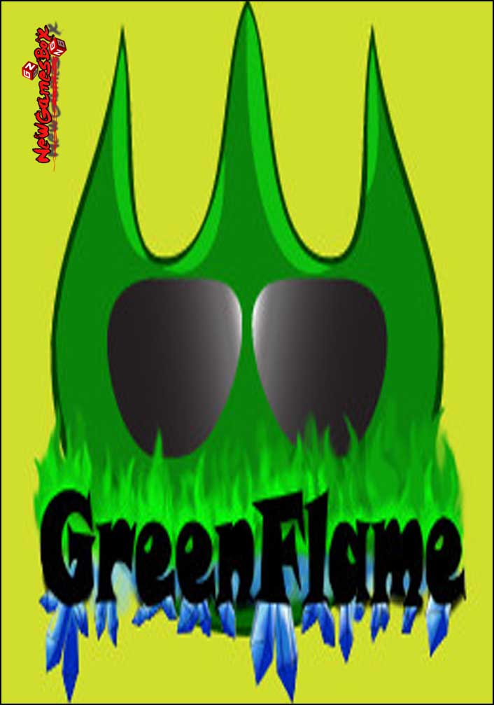 GreenFlame Free Download