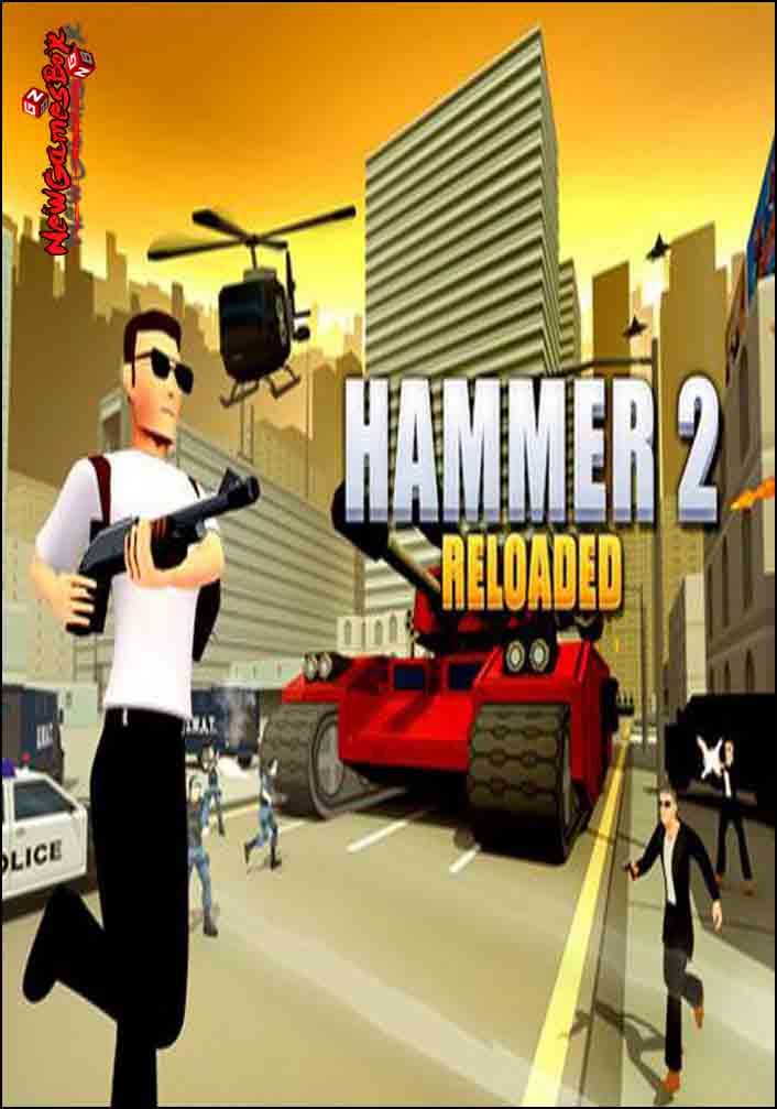 Hammer 2 Free Download
