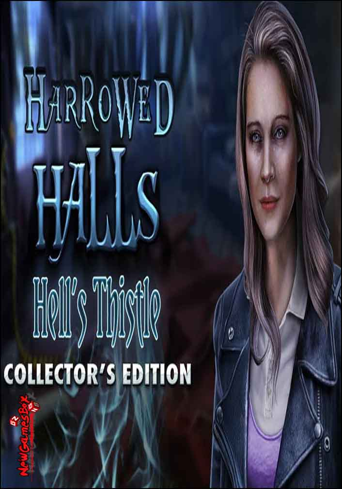 Harrowed Halls Hells Thistle Free Download