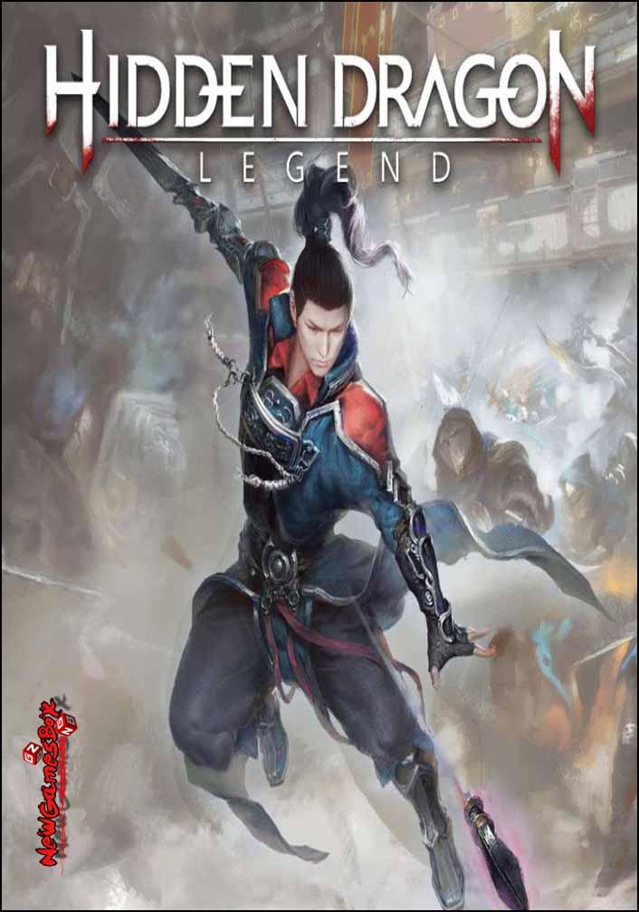 Hidden Dragon Legend Free Download Full PC Game Setup