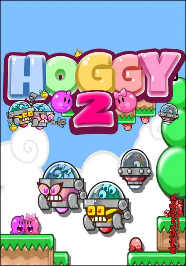 Hoggy 2 Free Download