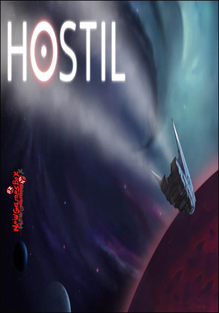 Hostil Free Download