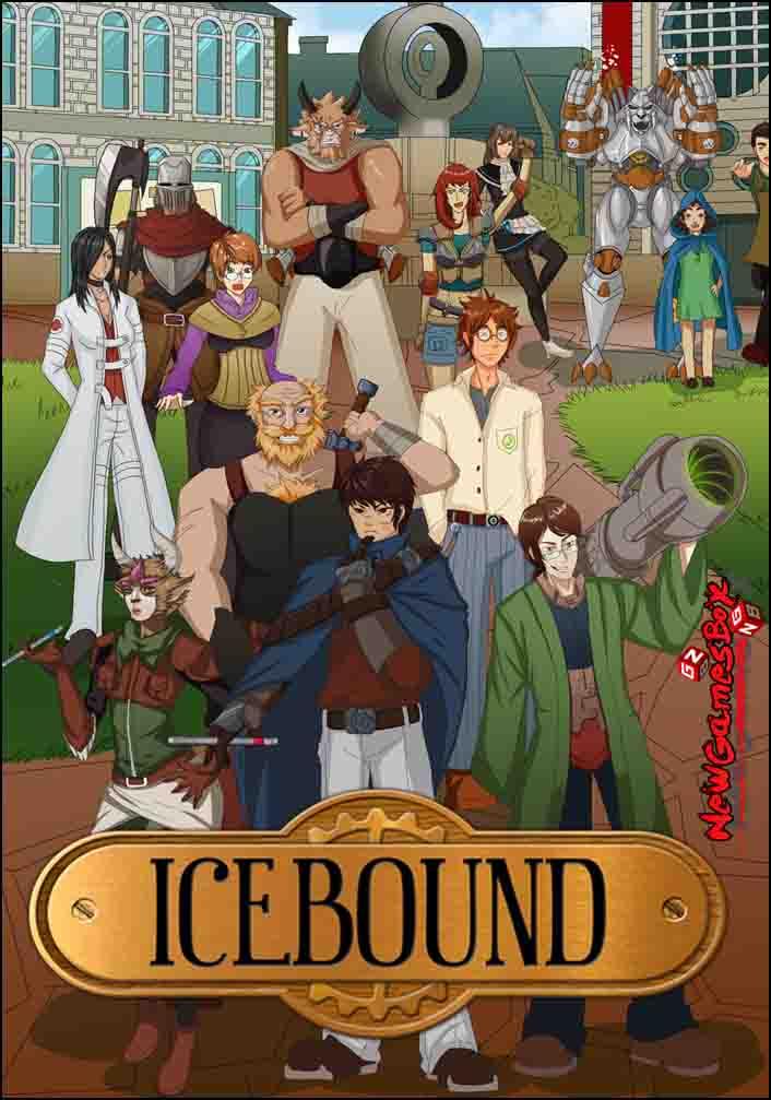 Icebound Free Download