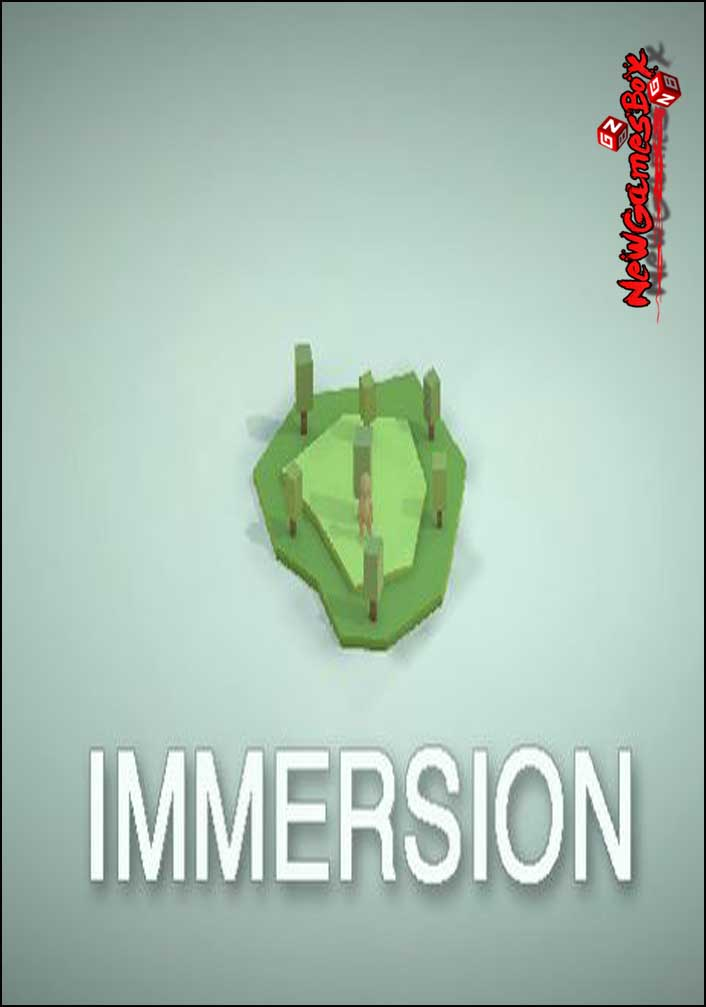 Immersion Free Download
