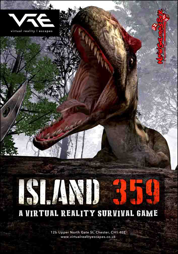 Island 359 Free Download