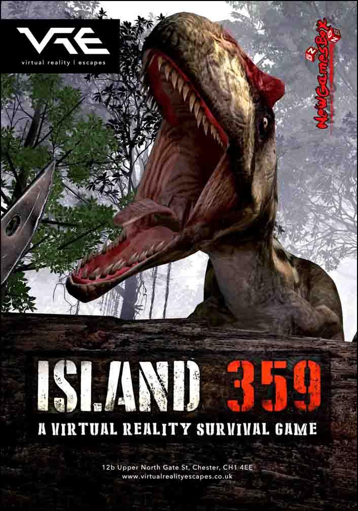 Island 359 Free Download
