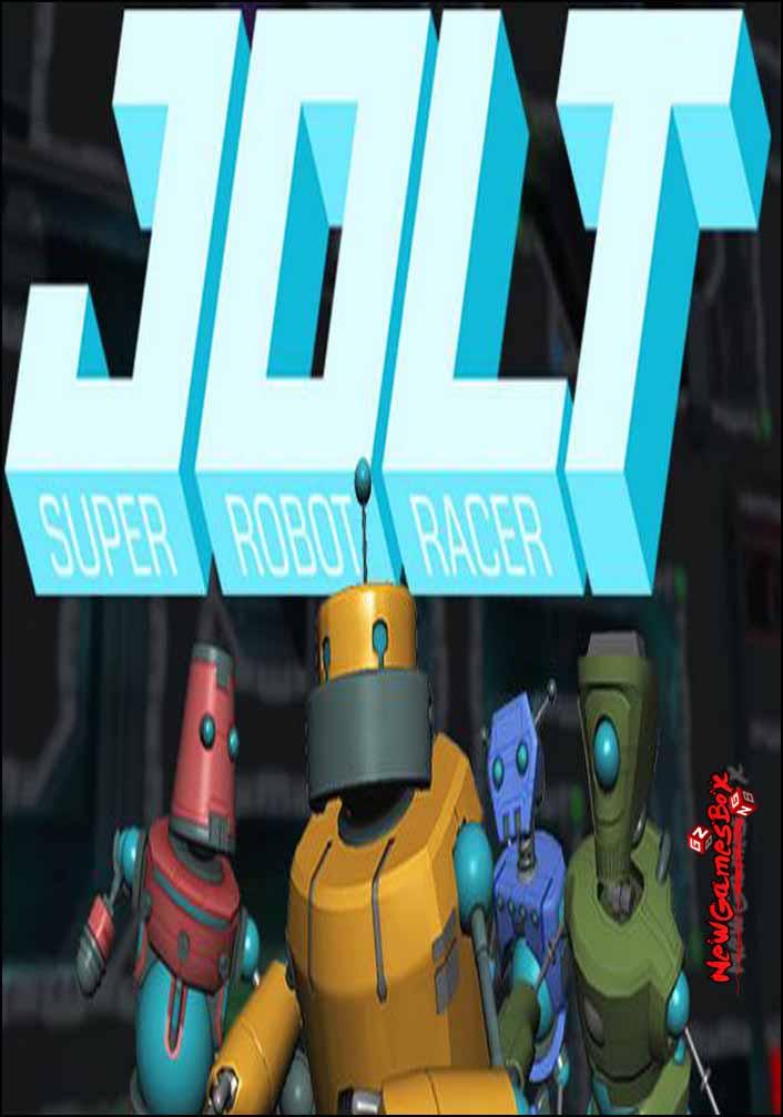 JOLT Super Robot Racer Free Download