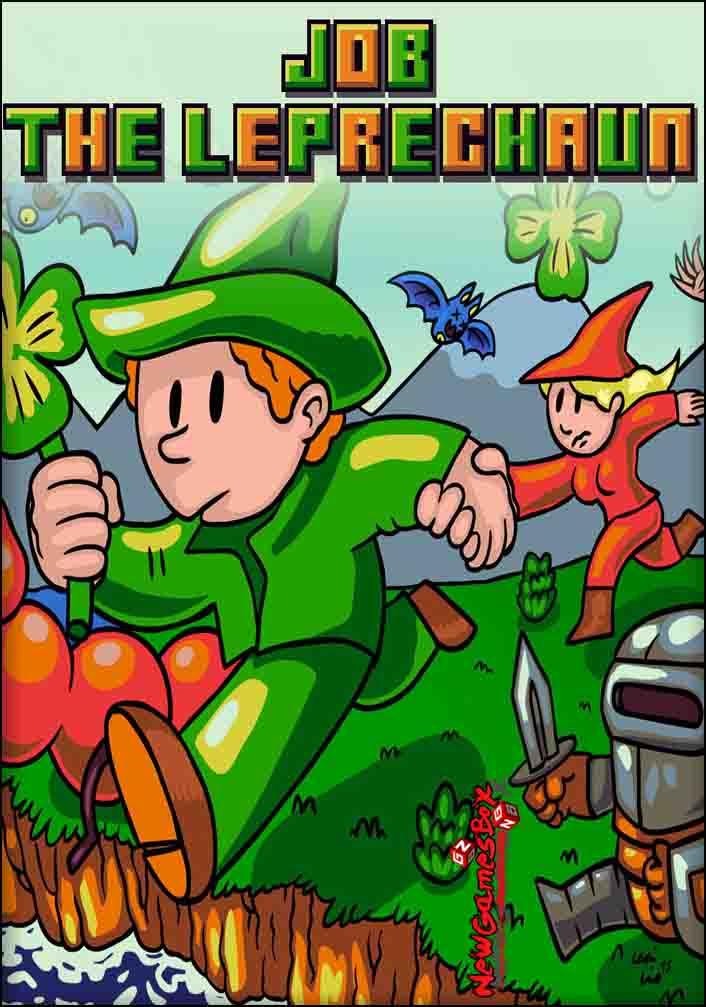 Job The Leprechaun Free Download