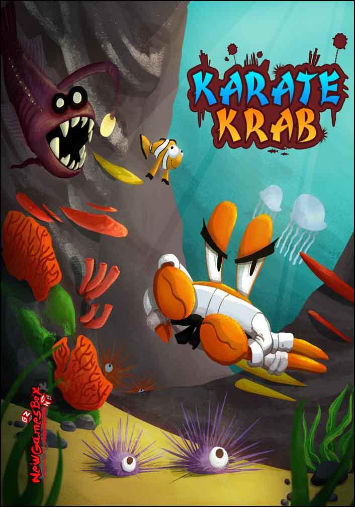Karate Krab Free Download