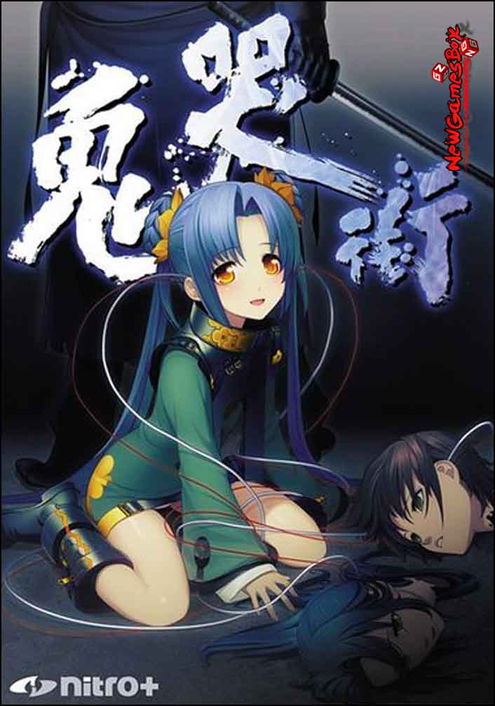 Kikokugai Cyber Slayer Free Download