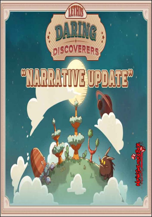 Lethis Daring Discoverers Narrative Free Download