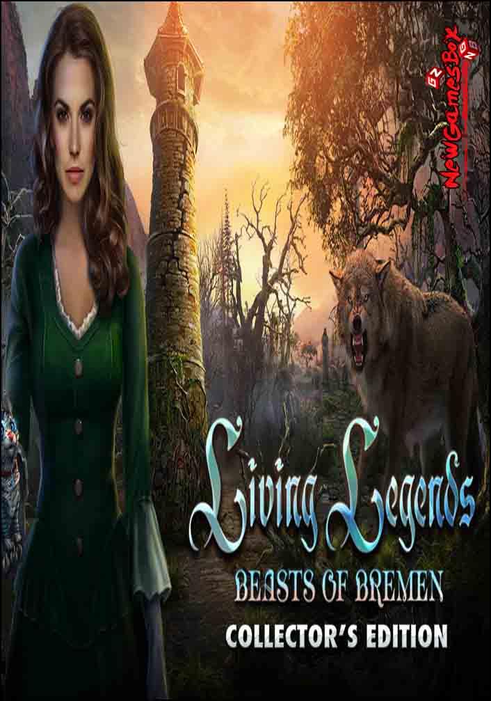 Living Legends Beasts of Bremen Free Download