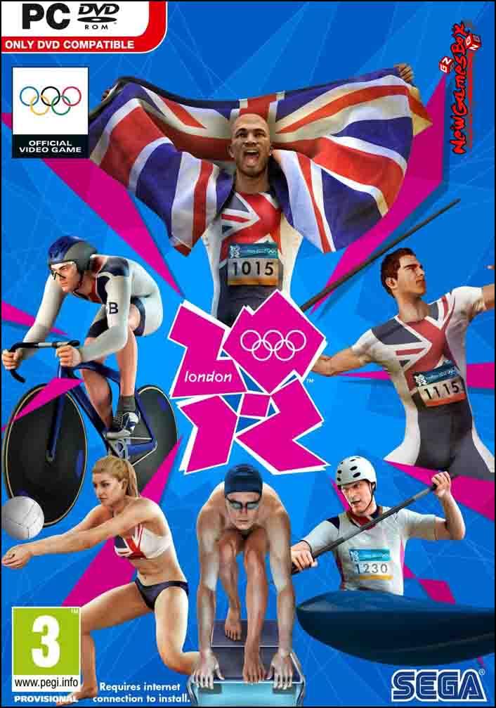 London 2012 Free Download