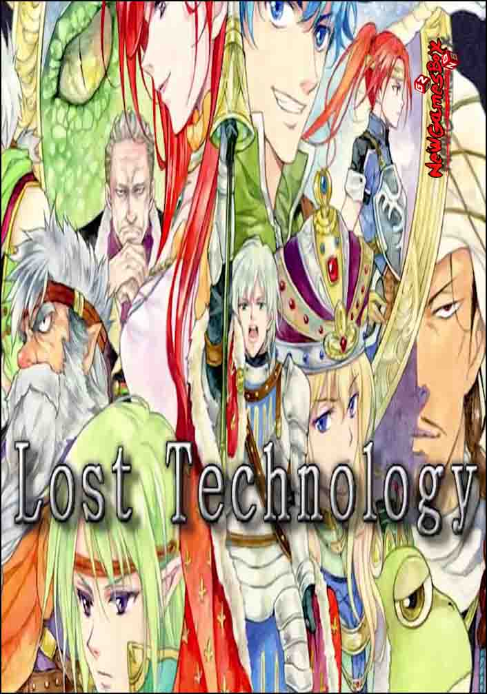 Lost Technology Free Download