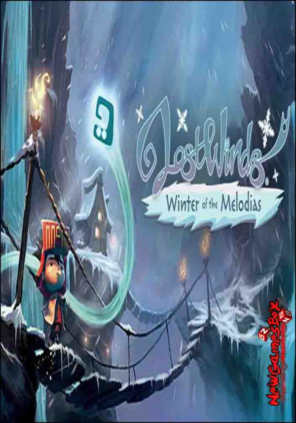 LostWinds 2 Winter Of The Melodias Free Download