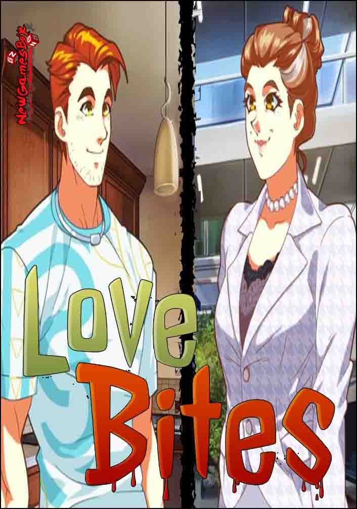 Love Bites Free Download