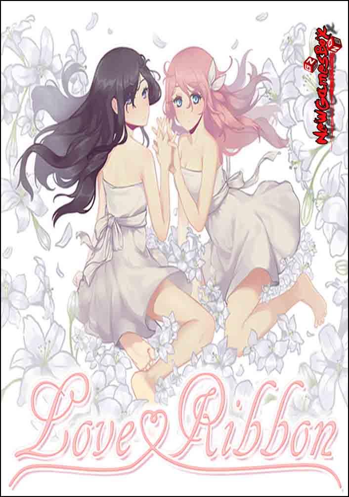 Love Ribbon Free Download