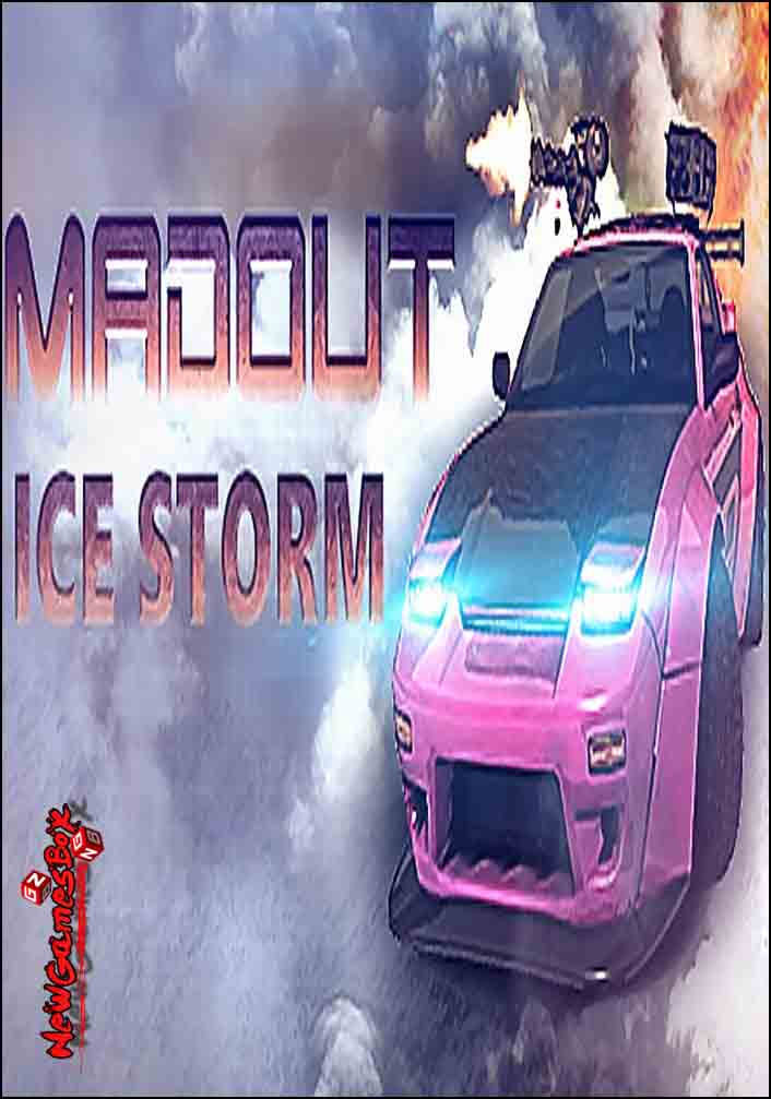 MadOut Ice Storm Free Download
