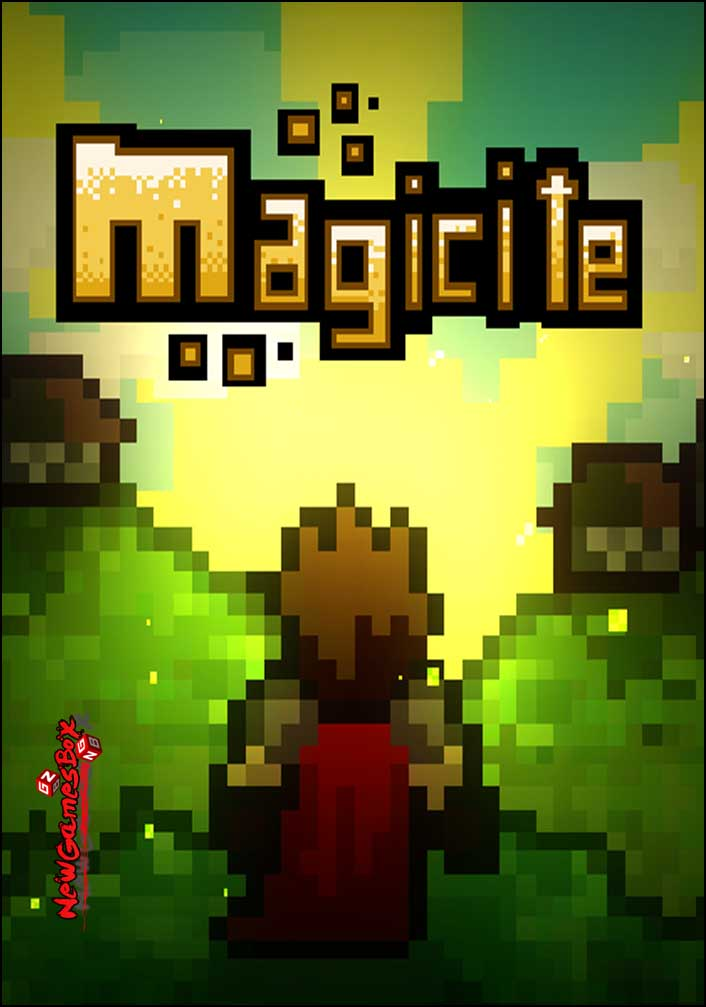 Magicite Free Download
