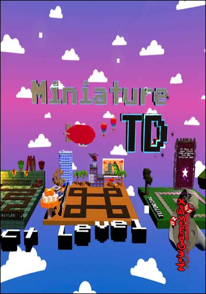 Miniature TD VR Free Download