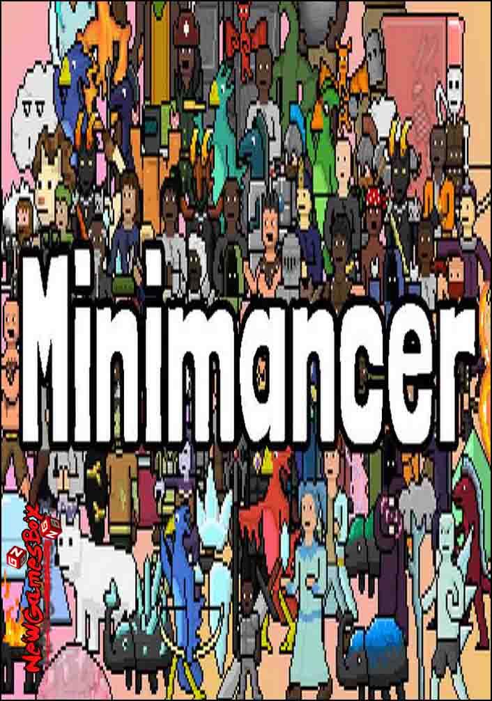 Minimancer Free Download