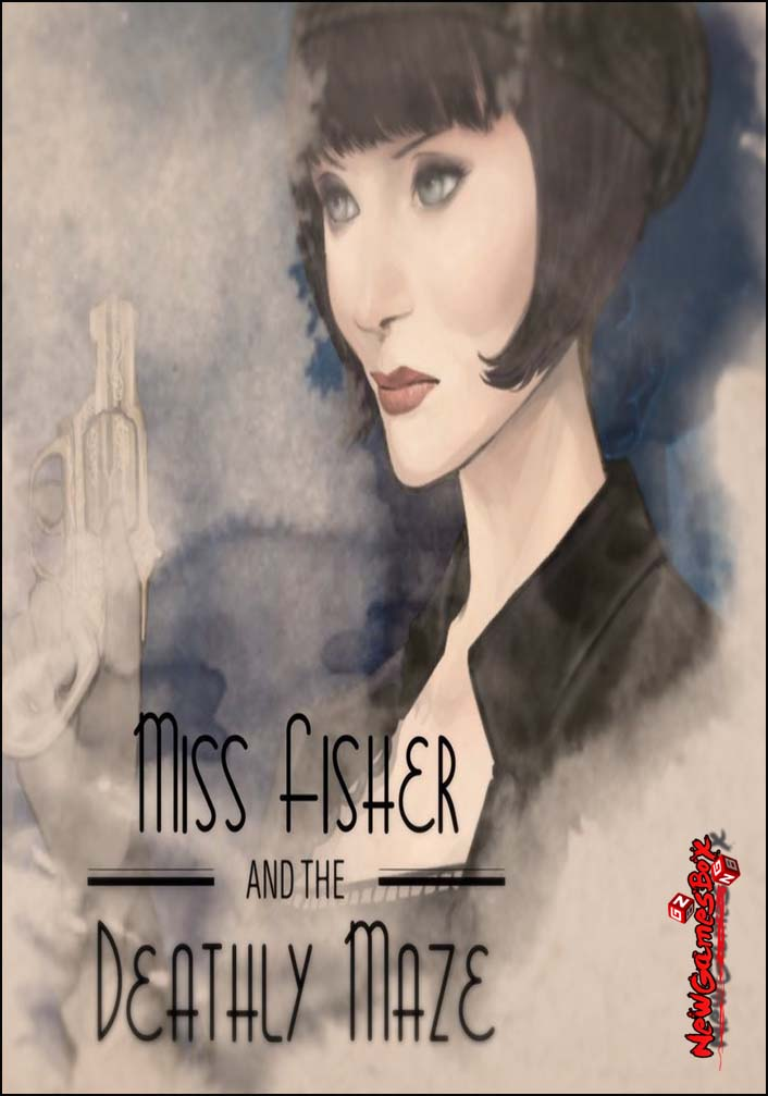 Miss Fisher And The Deathly Maze Free Download