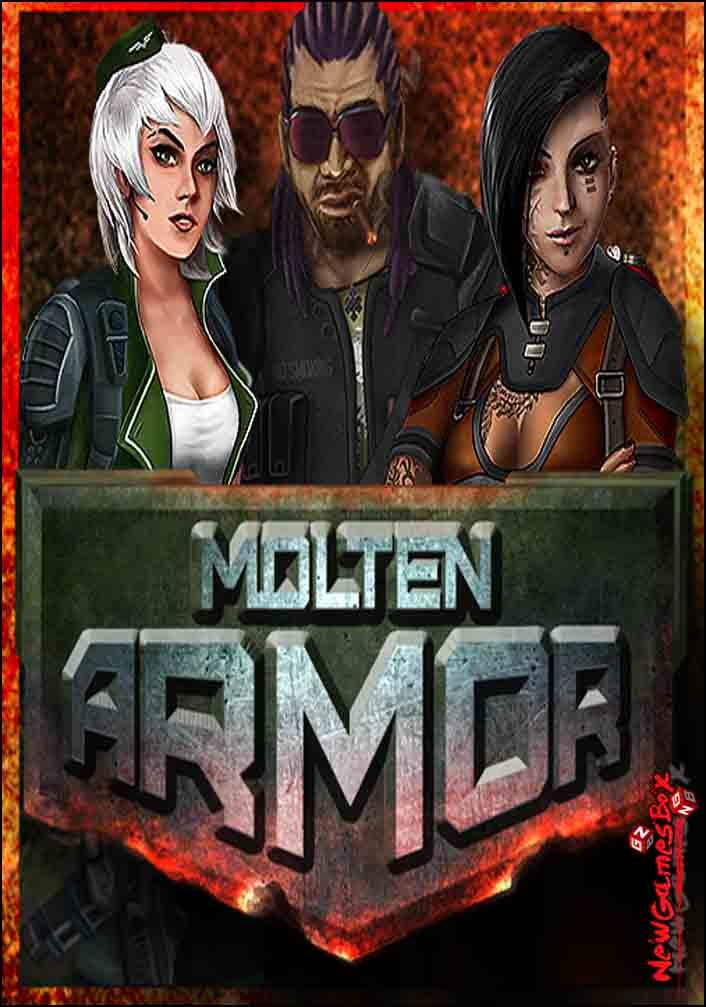 Molten Armor Free Download