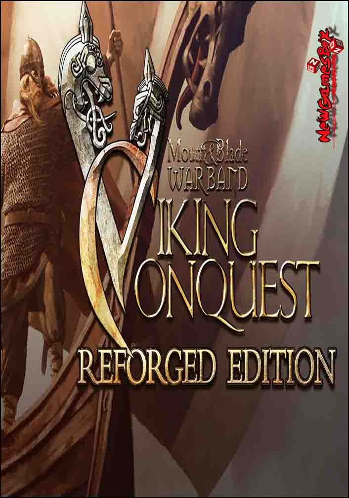 Mount And Blade Warband Viking Conquest Free Download