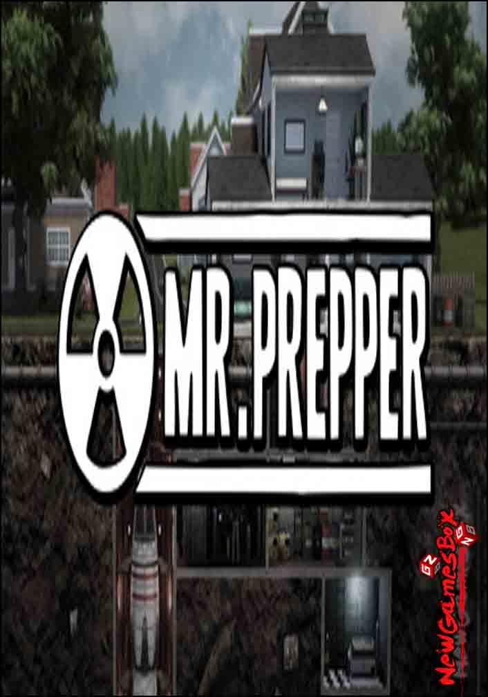 Mr Prepper Free Download