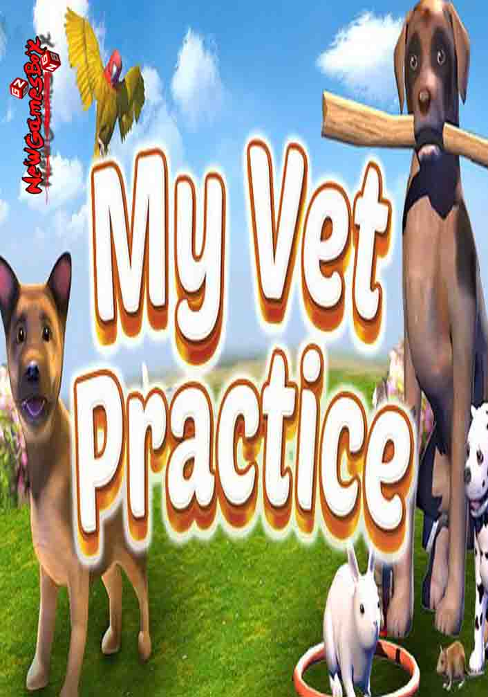 My Vet Practice Free Download