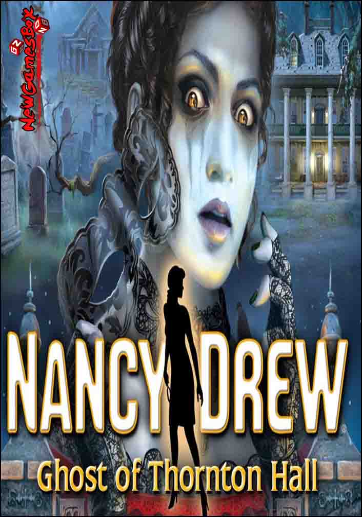 Nancy Drew Ghost of Thornton Hall Free Download