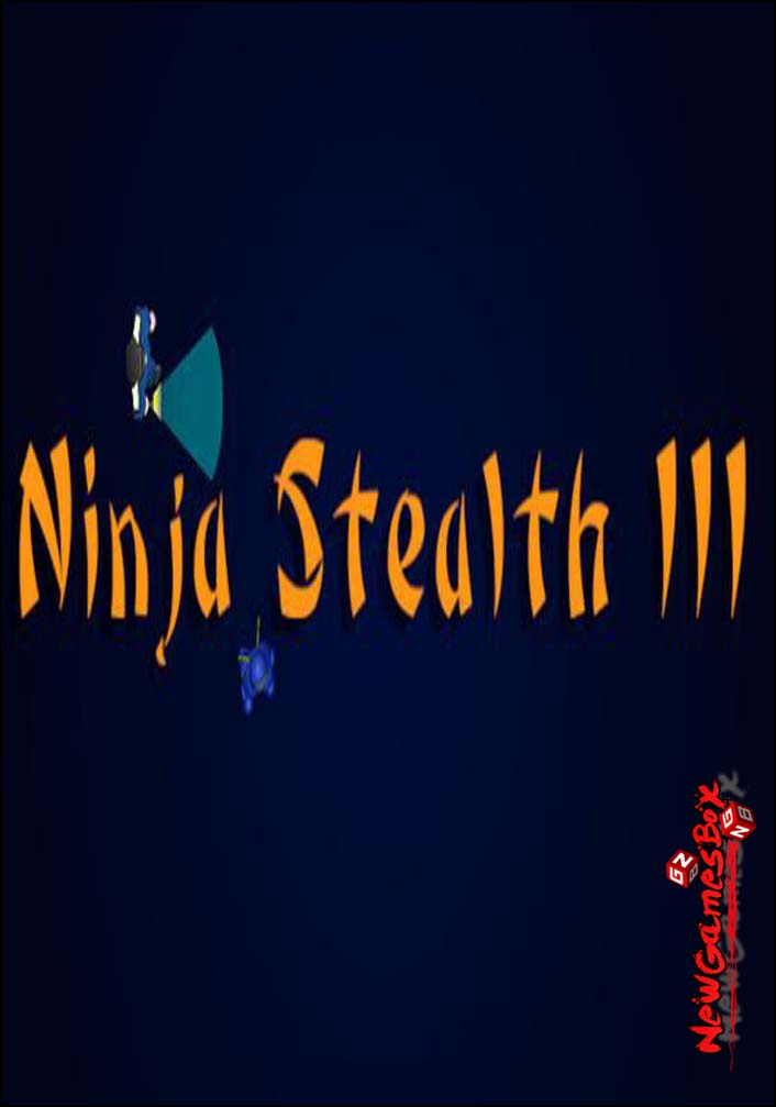 Ninja Stealth 3 Free Download