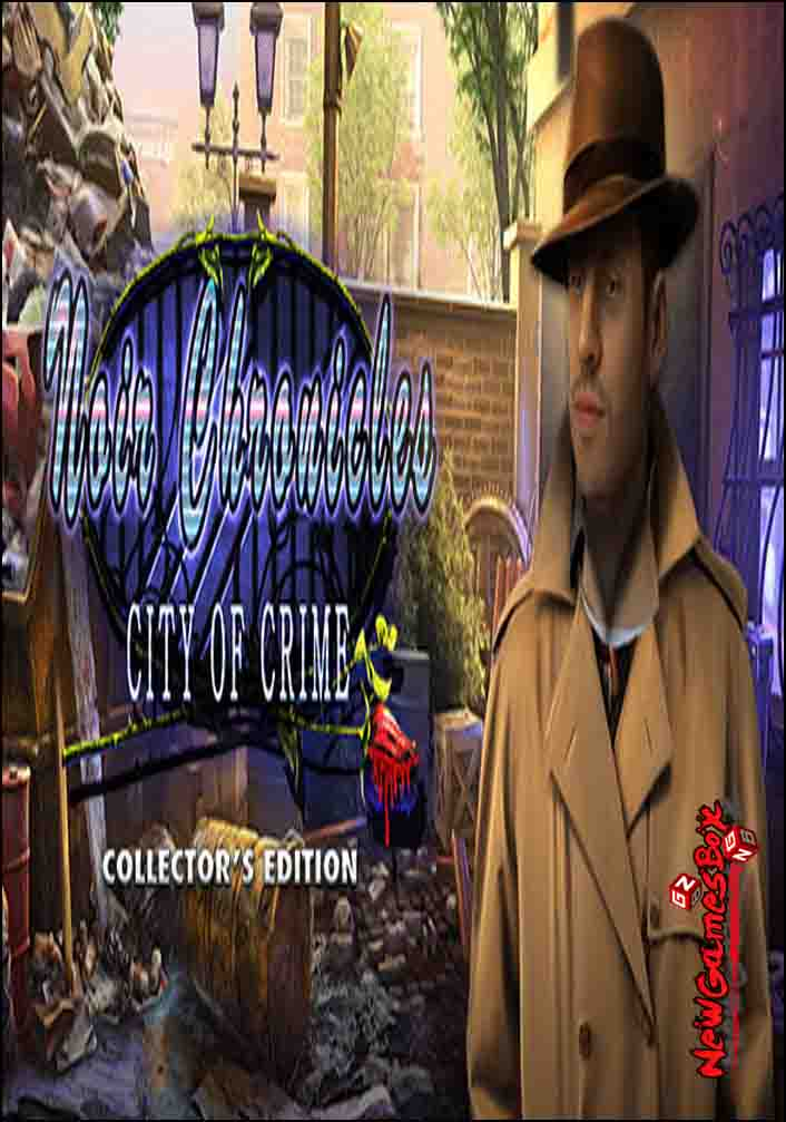 Noir Chronicles City Of Crime Free Download
