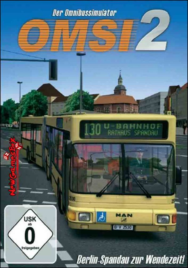 OMSI 2 Free Download