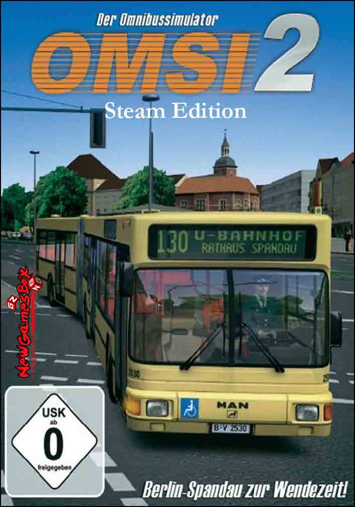 OMSI 2 Steam Edition Free Download