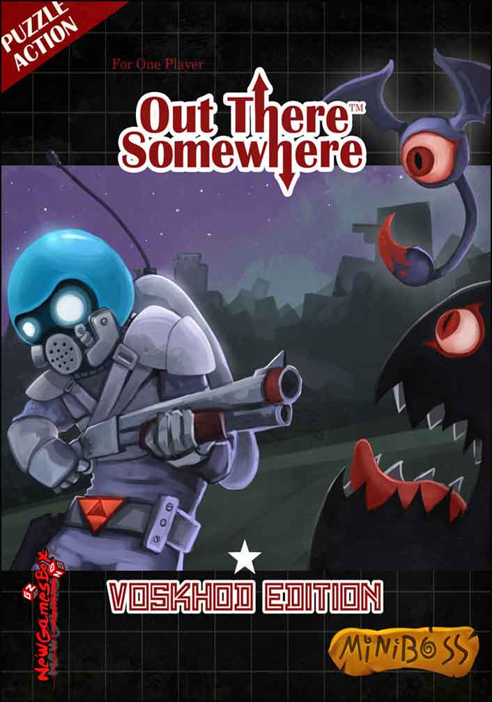 Out There Somewhere Free Download