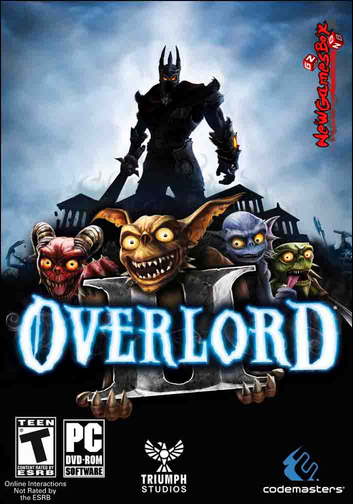 Overlord II Free Download
