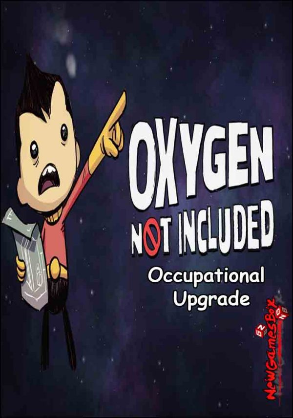 Oxygen Not Included Occupational Free Download