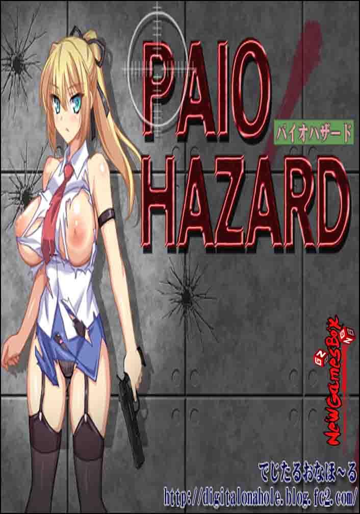 PAIO HAZARD Free Download