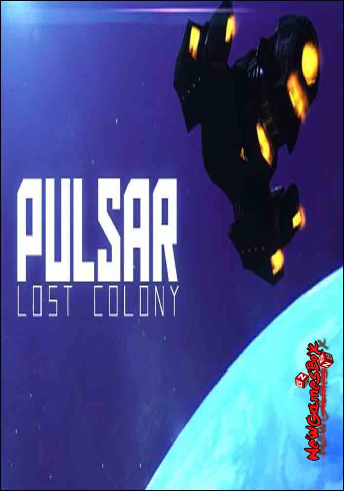 PULSAR Lost Colony Free Download